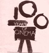 British film centenary logo