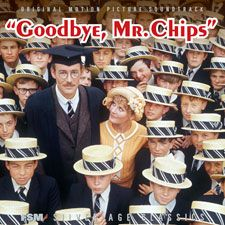 Tthe 1969 Goodbye Mr Chips filmed at Sherborne