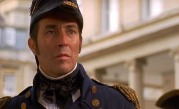 Ciarin Hinds in Persuasion, 1995