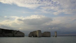 Old Harry Rocks, Studland peninsula